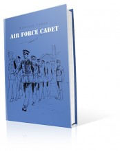 Air Force Cadet Book 500×395